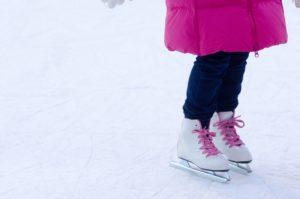 紀平梨花幼少期のスケート