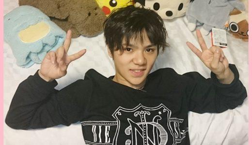 宇野昌磨の幼少期!かわいい天使の笑顔に弟や浅田、羽生との秘話
