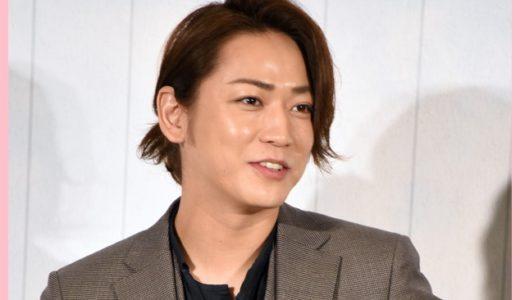 亀梨和也のかわいい変顔と笑顔!KAT-TUN動画では最高の表情も