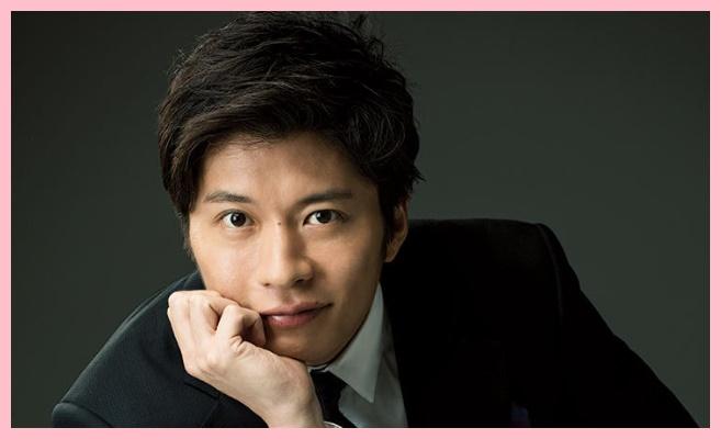 田中圭はかっこいい