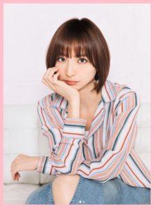 横浜流星の彼女の名前は篠田麻里子?