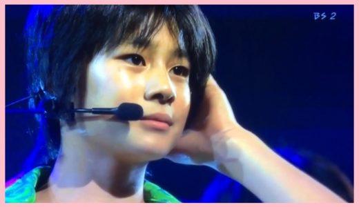 昔の可愛い森本慎太郎!もう一度見たくなる懐かしい天使の慎ちゃん